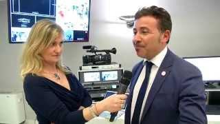 Panasonic intervista a Francesco Panasci